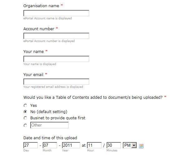. Have you tested the form again using IE9? If not yet, please do