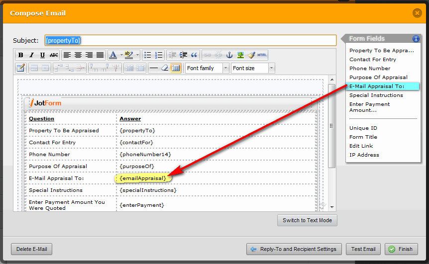 The Easiest Online Form Builder: JotForm Support Forum